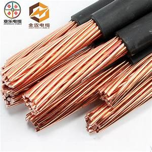China Single Core Stranded Electric Cable  Wires And Cables