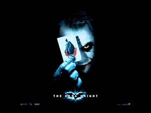 The Joker Instrumental Rap Beat ™ - YouTube