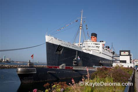 museum ships  maritime museums  la