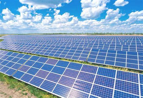 История и перспективы . Современное состояние и перспективы развития солнечной энергетики