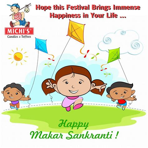 happy makar sankranti michistreats jrj kite