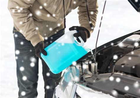 antifreeze flush water winter auto ratio coolant repair freeze maintenance winterizing anti right dangers jordan kill could west cat credit