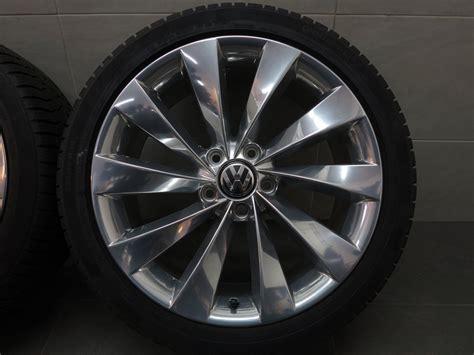 18 zoll winterr 228 der original vw passat 3c cc scirocco interlagos rad 3c8601025ab premium wheels