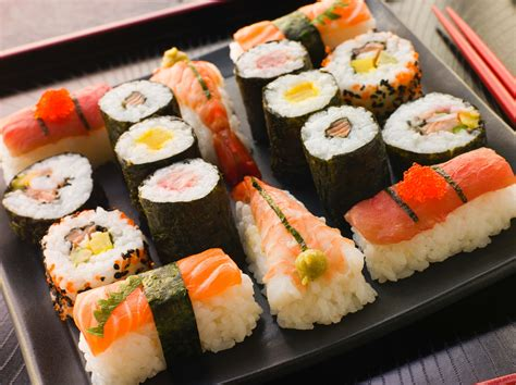japanese cuisine image gallery japanese food sushi