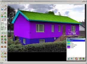 exterior house color schemes casual cottage
