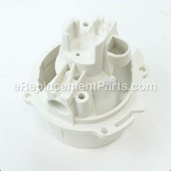 Motor Bell Housing For Kirby Vacuums