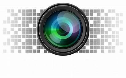 Camera Lens Transparent Pluspng Circle Photographer Photograph