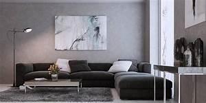 Photo Peinture Salon : comment bien choisir la peinture de son salon habitat ~ Melissatoandfro.com Idées de Décoration