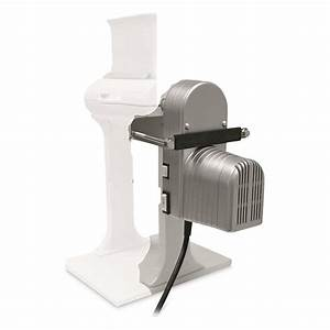 Weston Brand Manual Single Support Meat Cuber    Tenderizer