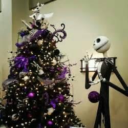 25 best ideas about halloween christmas tree on pinterest nightmare before christmas tree