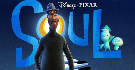 pixars soul moves release date  december