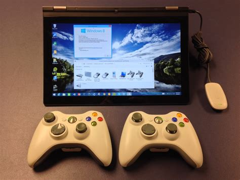 windows 8 xbox 360 controller driver xbox360 controller driver crackingpatching