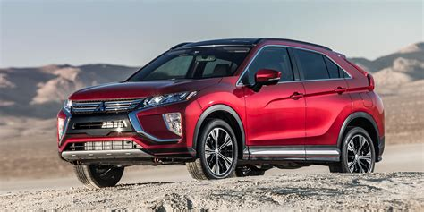 Mitsubishi Xpander Limited Picture by 2019 Mitsubishi Eclipse Cross 360 Gallery Mitsubishi Motors
