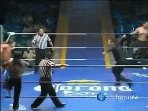 Segunda Caida: MLJ: Sombra Spotlight 25: Hiroshi Tanahashi ...