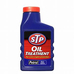 Stp U00ae Oil Treatment Petrol