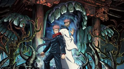 Here you can download the best jujutsu kaisen backgrounds images for desktop, iphone, and mobile phone. Jujutsu Kaisen Desktop Wallpapers - Wallpaper Cave