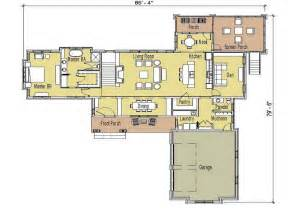 ranch style homes with open floor plans ideas floor plans for ranch homes with the porch floor