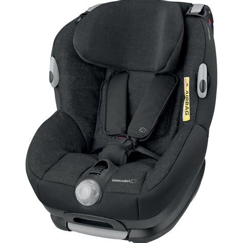 allobebe siege auto siège auto opal nomad black groupe 0 1 de bebe confort