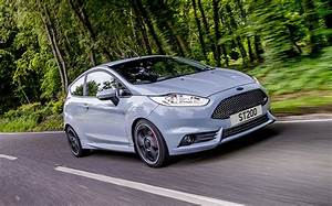 The Clarkson Review  2016 Ford Fiesta St200