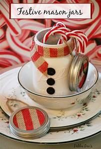 Holiday Essence Christmas Lights Christmas Decorating With Mason Jars All About Christmas