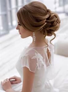 Peinados de novia 2018 recogidos