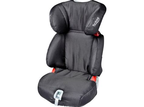 Britax Römer Discovery Sl Child Car Seat Review