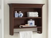 bathroom storage shelves Bathroom Furniture: Cabinets, Shelves & More | The Home ...