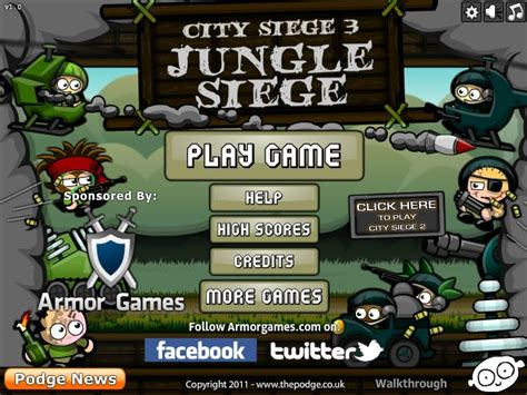 city siege 4 city siege 3 jungle siege hacked cheats hacked free