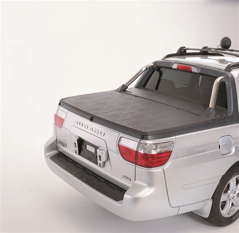 subaru baja bed cover 2006 subaru baja bed cover baja bed cover kit w bow