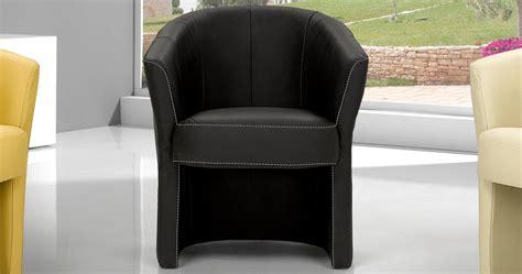 design fauteuil pivotant cuir center colombes 27
