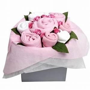 Idée Cadeau De Naissance : cadeau de naissance original d couvrez les bouquets de ~ Melissatoandfro.com Idées de Décoration