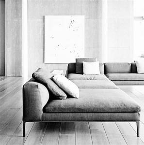 Best 25+ Modern sofa ideas on Pinterest