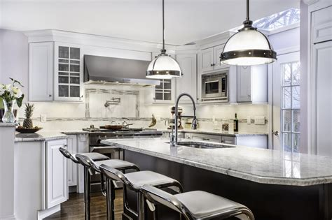 eclairage de cuisine éclairage dans la cuisine des points stratégiques à