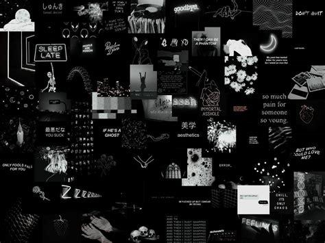 black aesthetic wallpaper pinterest wallpaper
