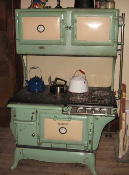 best 25 antique kitchen stoves ideas on