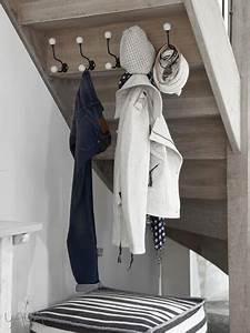 Porte Manteau Entrée : 10 d co d entr es styl es qui donnent des id es ~ Melissatoandfro.com Idées de Décoration