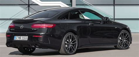 Mercedes Brings New Amg 53 Models To Detroit Carbuzz