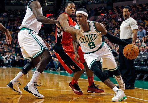 BOSTON — Kyle Lowry scored 35 points and had a key steal