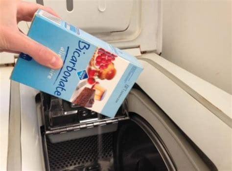 bicarbonate et linge blanc 13 astuces efficaces pour blanchir votre linge devenu terne