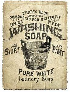 1000 images about vintage soap ads on pinterest french With free printable laundry labels