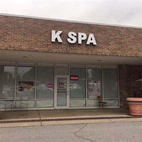 Asian K Spa And Massage Fort Wayne Indiana In