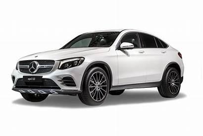 Mercedes Glc Coupe Renting Noleggio Xl Suv