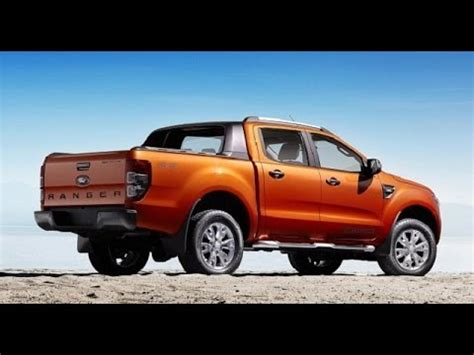 2016 Ford Ranger Release Date and Price in USA   YouTube