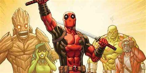 avengers infinity war deadpool sobrevivio al