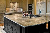 cheap kitchen countertops Kitchen Countertop Ideas: Choosing the Perfect Material for your Kitchen