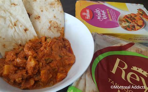 cuisiner indien à montréal sans se compliquer la vie