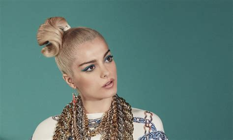 Bebe Rexha Height, Weight, Age And Body Measurements