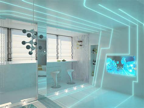 stunning led bathroom tile lights ideas