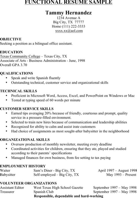 microsoft word resume template for free