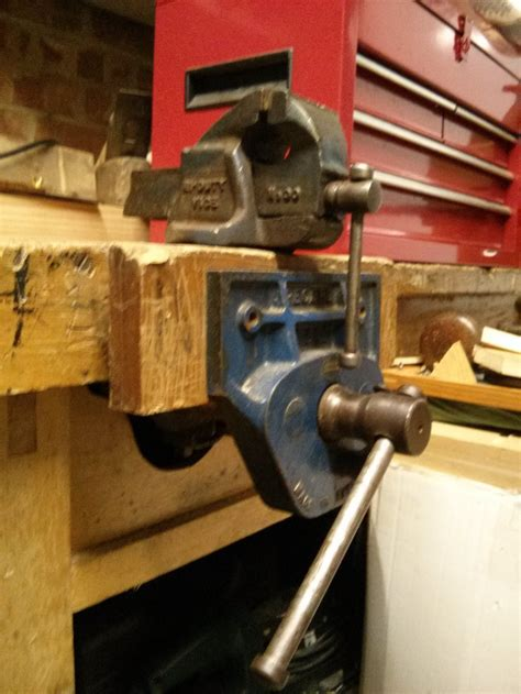 woodworking bench vise reviews diy woodworking projects